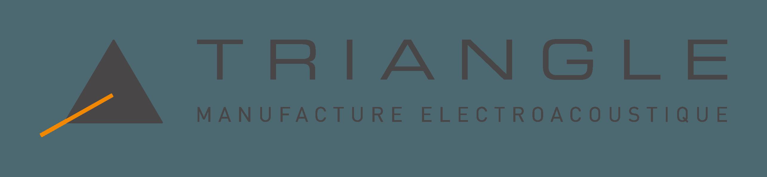 Triangle High End Hifi Speaker Manufacture