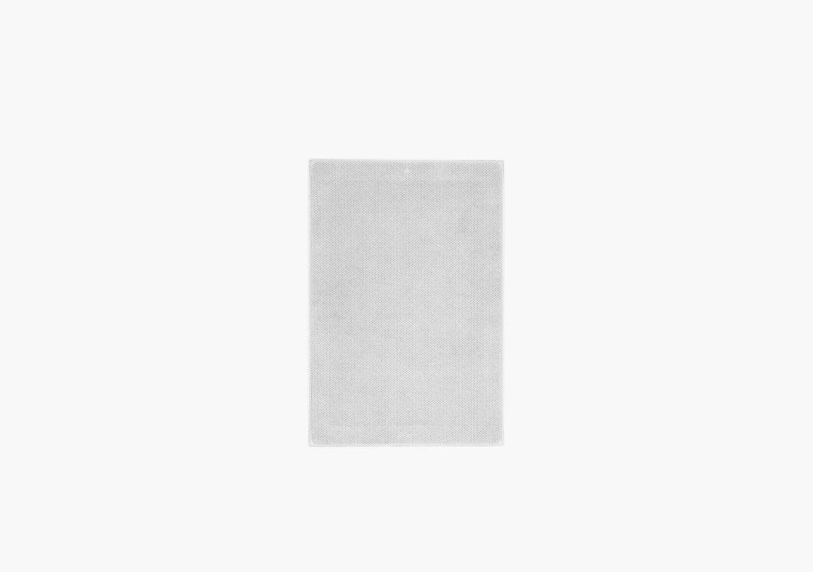 enceinte hifi encastrable rectangulaire triangle secret iwt8 packshot 01