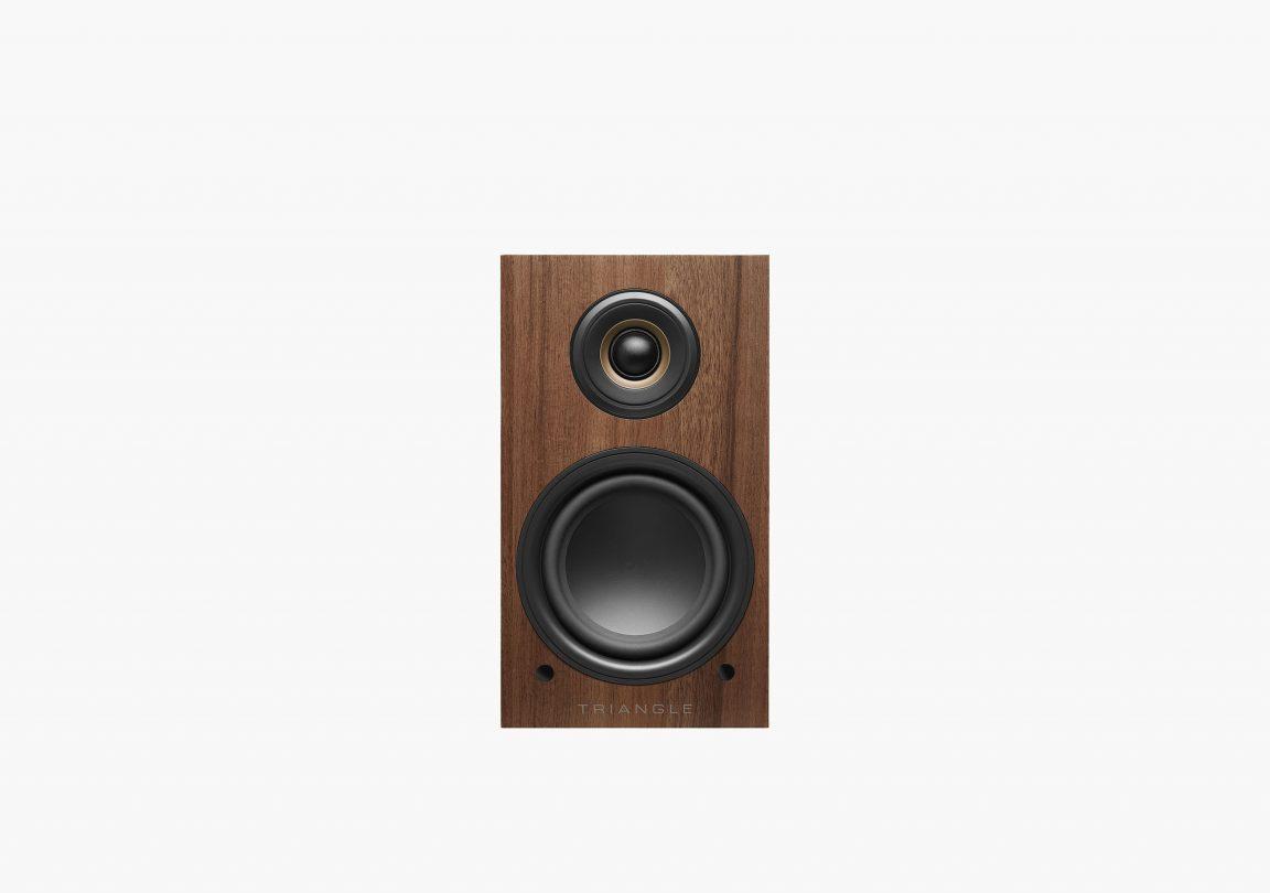 triangle active bluetooth speaker ln01A active series chestnut packshot 5