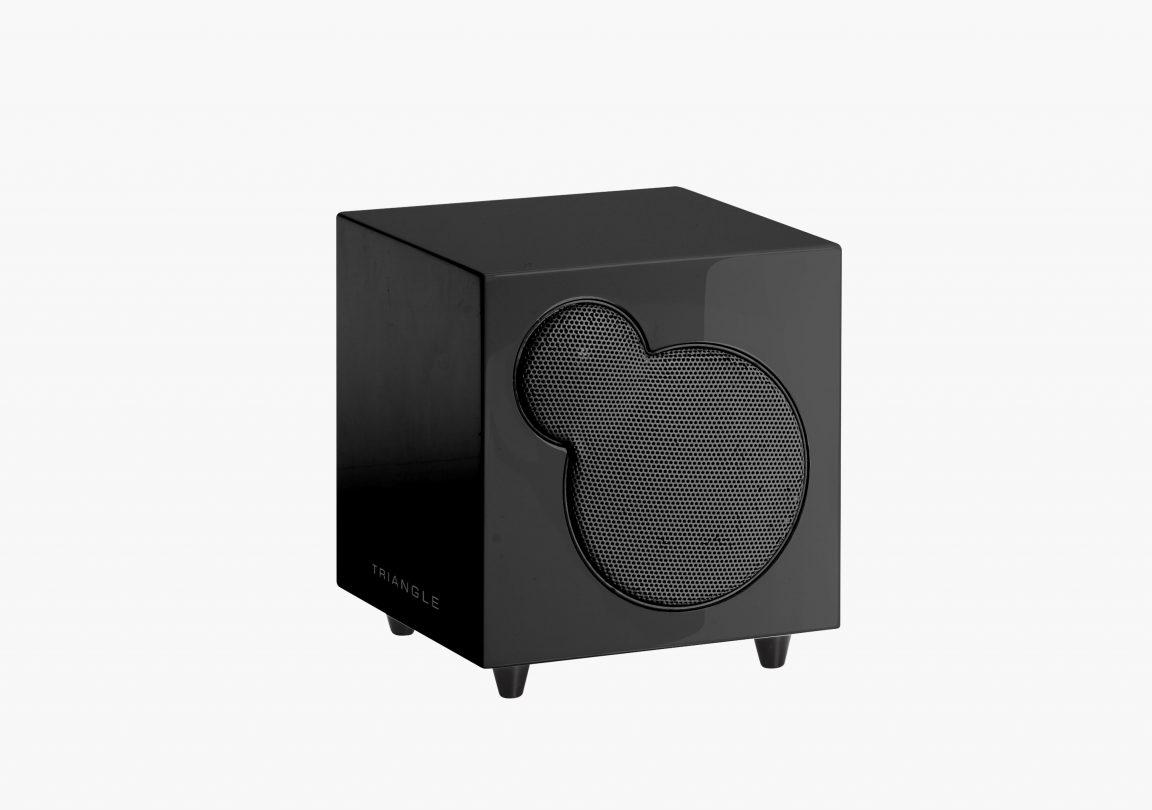 systeme acoustique multimedia amplifie color 1.2.3 packshot noir