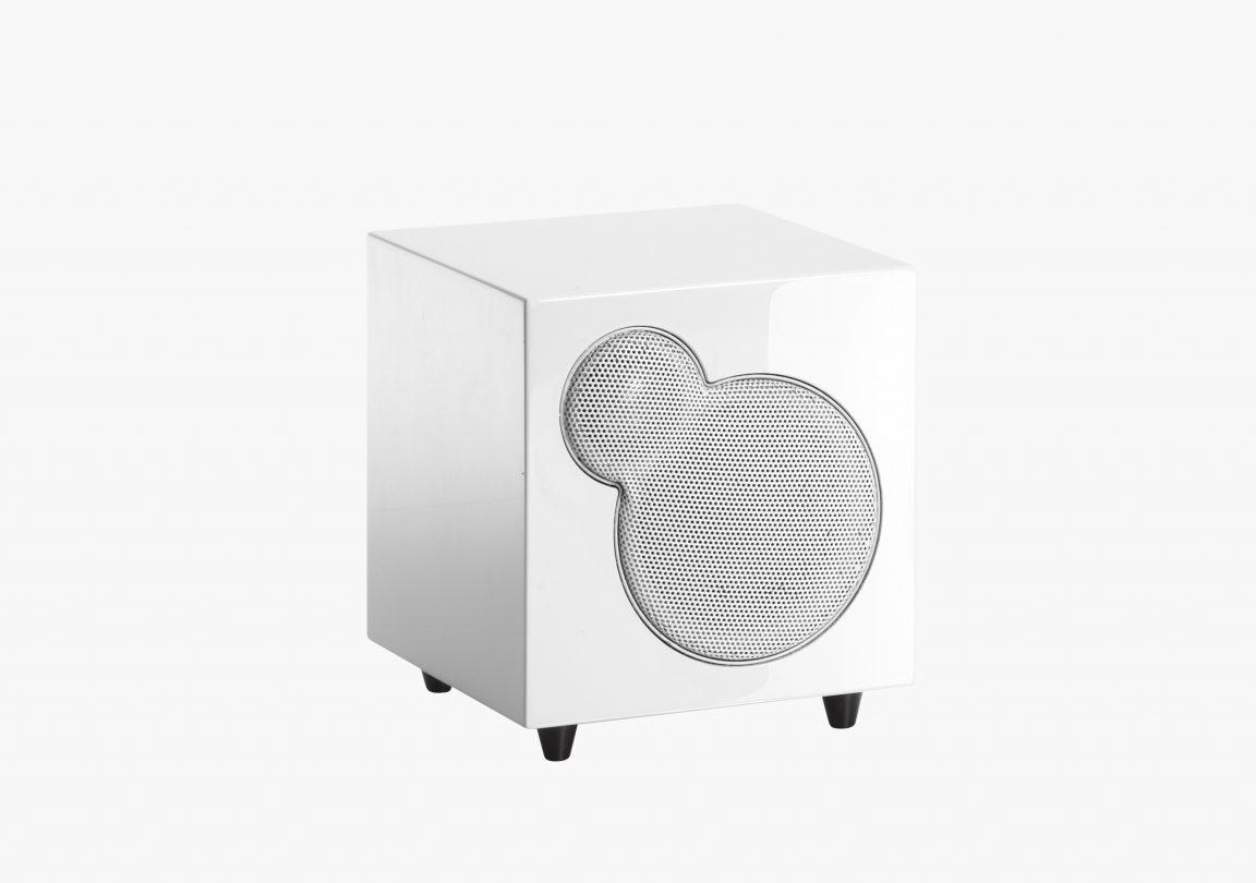 systeme acoustique multimedia amplifie color 1.2.3 packshot blanc 1